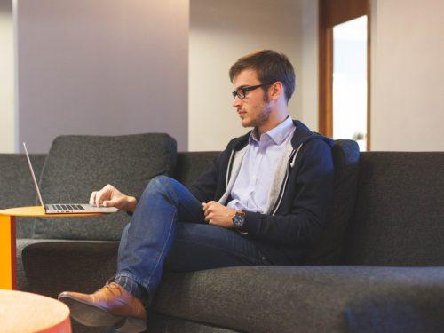 Co bývá nejtěžší pro firmy které se chystají působit na internetu?